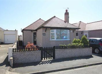 Thumbnail 2 bed detached bungalow for sale in Rhyl Coast Road, Rhyl, Denbighshire