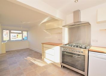 Thumbnail 3 bed semi-detached house for sale in Cairo Avenue, Peacehaven, East Sussex