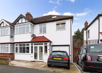 5 bed semi-detached house for sale in Cranleigh Gardens, Sutton SM1