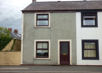 Thumbnail 2 bed terraced house for sale in English Street, Longtown, Carlisle