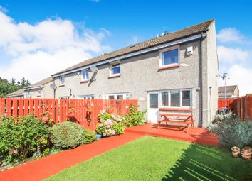 Thumbnail 2 bed end terrace house for sale in Kirkhill Grove, Cambuslang, Glasgow