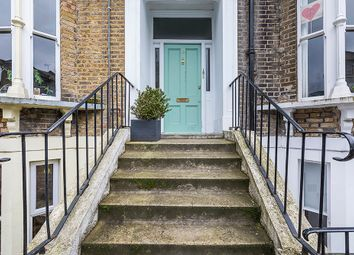 Thumbnail 2 bed flat for sale in Downs Road, London