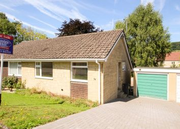 Thumbnail 2 bed semi-detached bungalow for sale in Court Orchard, Wotton-Under-Edge