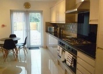 Thumbnail 6 bedroom terraced house for sale in St Michaels Road, Stoke, Coventry, West Midlands