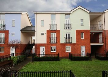Thumbnail 1 bed flat to rent in Ariel Reach, Newport
