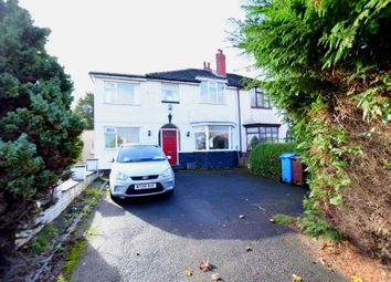 Thumbnail 4 bedroom semi-detached house for sale in Blackpool Road, Kirkham, Preston