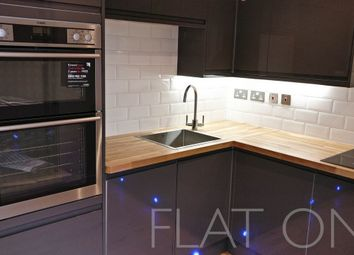 Thumbnail 2 bed flat to rent in Victoria Street, St Albans