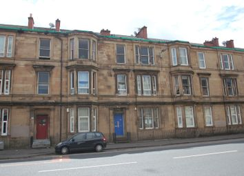 Thumbnail 1 bedroom flat for sale in 265 Paisley Road West, Ibrox
