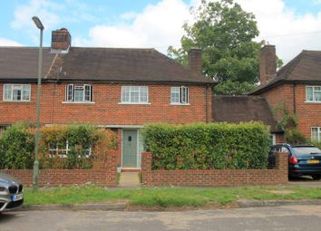 Thumbnail 3 bed property to rent in Verdayne Gardens, Warlingham