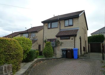 Thumbnail 3 bed detached house to rent in Greystones Road, Sheffield