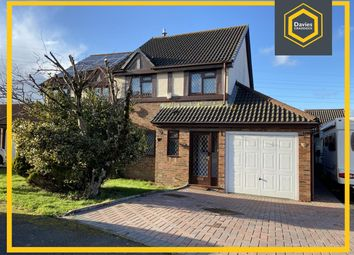 3 bed detached house for sale in Clos Y Gelli, Llanelli SA14