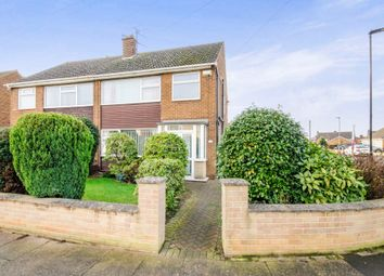 Thumbnail 3 bed semi-detached house for sale in Sandall Park Drive, Wheatley Hills, Doncaster