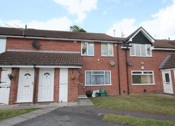 Thumbnail 2 bed flat for sale in Canterbury Close, Yate, Bristol