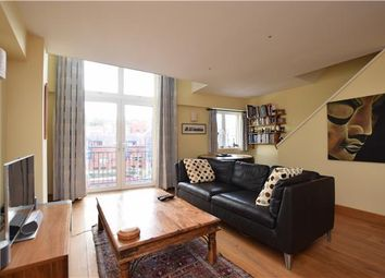 Thumbnail 2 bed flat for sale in The Mill House, Ferry Street, Bristol