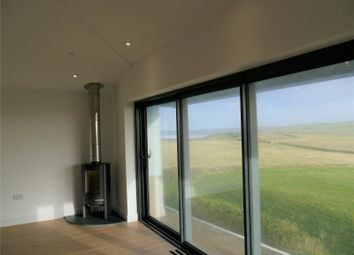 Thumbnail 3 bed country house for sale in Gwythian Way, Perranporth, Cornwall