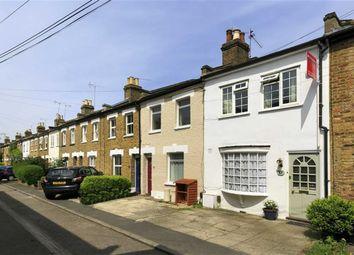 Thumbnail 2 bedroom terraced house for sale in Watts Lane, Teddington
