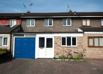 Thumbnail 3 bed terraced house for sale in Howth Drive, Reading