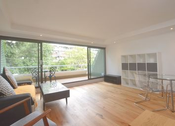 Thumbnail 1 bed flat to rent in Park Steps, St Georges Fields, London