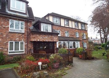 Thumbnail 1 bed flat for sale in Beechwood, Tabley Road, Knutsford, Cheshire