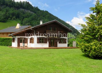 Thumbnail 4 bed chalet for sale in Praz-Sur-Arly, 74120, France