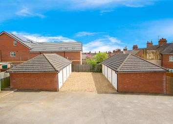 Thumbnail 1 bed flat for sale in St Peters Avenue, Kettering