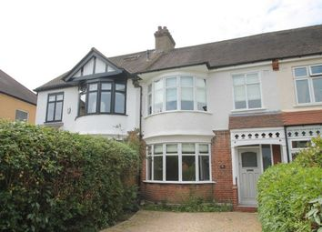 Thumbnail 3 bed terraced house to rent in Church Avenue, Beckenham, Kent
