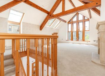 Thumbnail 4 bedroom semi-detached house for sale in Leabank, College Lane, Rawtenstall, Rossendale