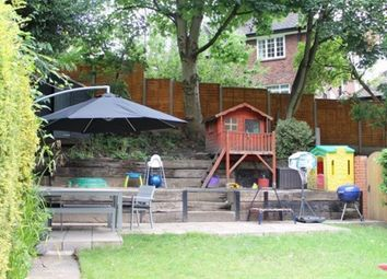 Thumbnail 3 bed flat to rent in Frognal, London