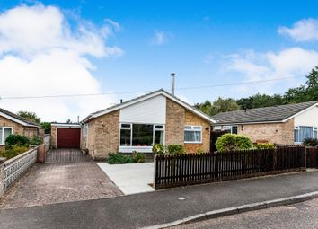 Thumbnail 3 bedroom detached bungalow for sale in Oaklands Drive, Brandon