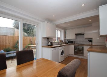 Thumbnail 3 bed end terrace house for sale in Clive Road, Highcliffe