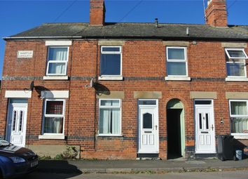 Thumbnail 3 bed terraced house for sale in Willoughby Road, Bourne, Lincolnshire