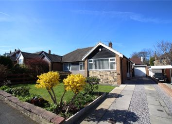 Thumbnail 2 bed semi-detached bungalow for sale in Archbell Avenue, Brighouse, West Yorkshire