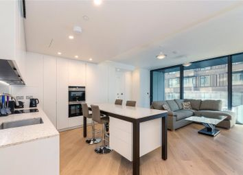 Thumbnail 2 bedroom flat to rent in Television Centre, 101 Wood Lane, London
