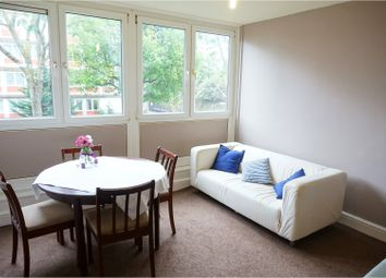 Thumbnail 3 bed maisonette for sale in Weekley Square, Battersea