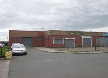 Thumbnail Industrial for sale in Dudley Road, Darlington