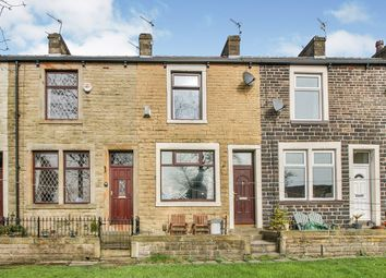 Thumbnail 2 bed terraced house for sale in Gilbert Street, Burnley, Lancashire