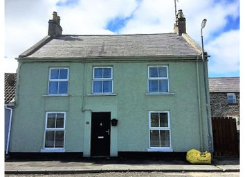 Thumbnail 3 bed end terrace house for sale in Main Street, Downpatrick