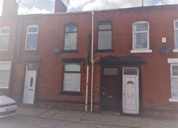 Thumbnail 2 bed terraced house to rent in Victor Street, Heywood