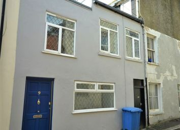 Thumbnail 2 bed terraced house to rent in Saxon Street, St Leonards On Sea