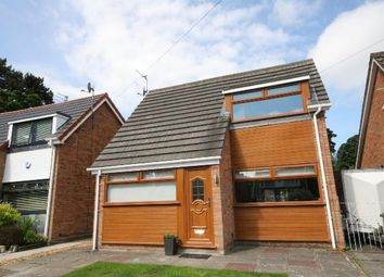 Thumbnail 4 bed detached house for sale in Ashdale Close, Formby, Liverpool