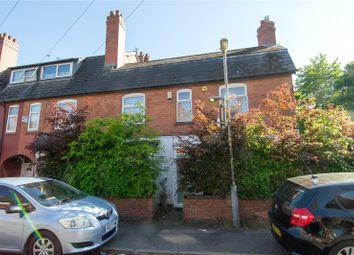 Thumbnail 2 bed end terrace house for sale in Runcorn Road, Balsall Heath, Birmingham