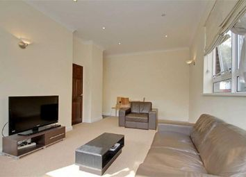 Thumbnail 2 bed flat to rent in St Johns Wood Road, St Johns Wood, London