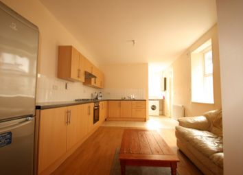 Thumbnail 3 bedroom flat to rent in Brighton Grove, Fenham, Newcastle Upon Tyne
