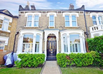 4 bed terraced house for sale in Wallwood Road, London E11