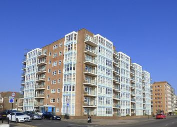 Thumbnail 2 bed flat for sale in Channings, Kingsway, Hove