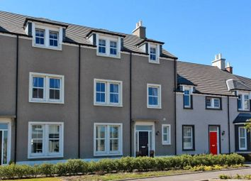 Thumbnail 5 bed town house for sale in Wellington Gardens, Cove, Aberdeen