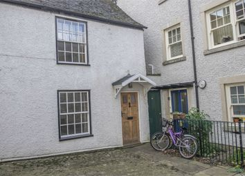 Thumbnail 1 bed terraced house for sale in Bank Yard, Richmond, North Yorkshire