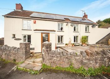 Thumbnail 5 bedroom detached house for sale in Draycott, Cheddar, Somerset