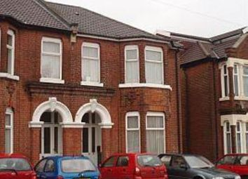 Thumbnail 7 bed detached house to rent in Alma Road, Portswood, Southampton