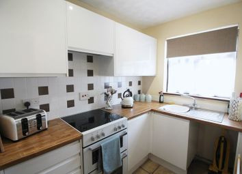 Thumbnail 1 bed bungalow to rent in High Street, Little Staughton, Bedford